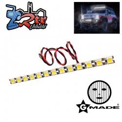 Kit de luces LED para portaequipajes de techo Gmade GM30169
