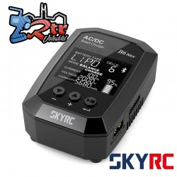 Cargador Lipo Balanceador SkyRC B6 Nex AC/DC 10A 200W