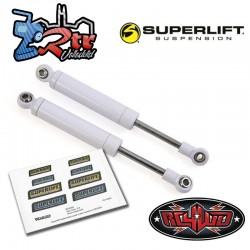 Amortiguadores RC4WD Superlift Superide a escala de 90 mm Z-D0015