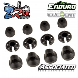 Partes de amortiguador, Plastico Enduro Element EL42080