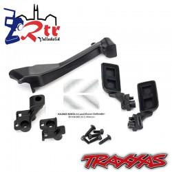 Snorkle raxxas TRX-4  TRA8020