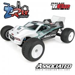 Truggy RC10T6.2 Eléctrico Team Asociated 2WD 1/10 Kit