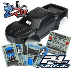 Proline Ford F-150 Raptor Pintada y recortada Negro...