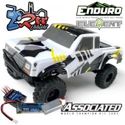 Crawler Enduro24 Sendero Trail 4WD 1/24 RTR