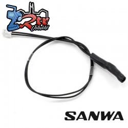 Sanwa Sensor de Temperatura STS-01T (para receptores RX-461 & RX-462)