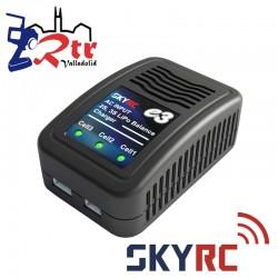 Cargador Balanceador SkyRc 1.2 Amperios 2s 3s