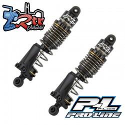 Amortiguadores Proline PowerStroke (modelos 3s y 4s) Delanteros Arrma PR6359-00