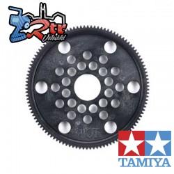 Engranaje recto 110T Modulo 04 Tamiya TA08 51668
