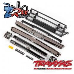 Accesorios de carrocería Chevrolet C10 cromo Negro Traxxas TRA9415X