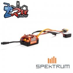 Variador Spektrum Firma 60A Sensored BL Smart Crawler ESC