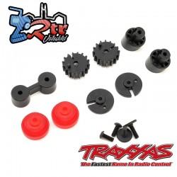 Luces traseras y accesorios Traxxas Ford GT TRA8314