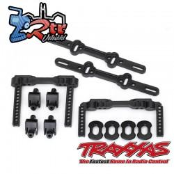 Soportes de carrocería, delanteros y traseros TRA8316