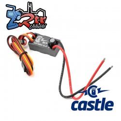 Bec 2.0 Waterproof Castle 20A Voltage Regulator Input 58V  14 CC-010-0153-00