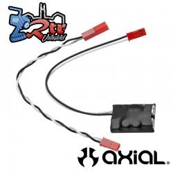 Controlador LED de 3 puertos de alta salida AX31097