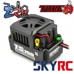 SkyRC Toro TS150A Pro Brushless ESC 2-6s LiPo 3.5T para 1/8