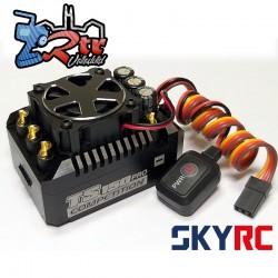 SkyRC Toro TS150A Competición Pro Brushless ESC 2-6s LiPo 3.5T para 1/8