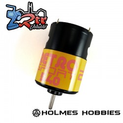 Motor Holmes Hobbies Retro Sport 540 21t