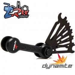 Herramienta E-Clip definitiva 1,5 a 5,0 mm Dynamite DYNT1107