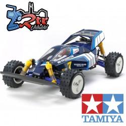 Tamiya Terra Scorcher (2020) 1/10 4Wd Kit