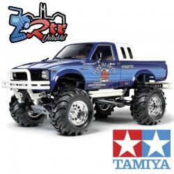 Tamiya Toyota Pick Up Bruiser 2012 1/10 4Wd Kit