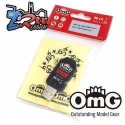 Programador para Servos OMG USB