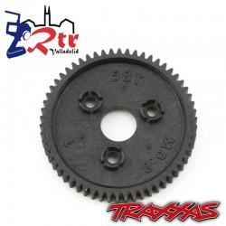 Traxxas Corona Gear 58t TRA3958 Spur Gear Disco