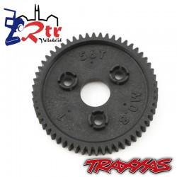 Traxxas Corona Gear 56t TRA3957 Spur Gear Disco