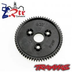 Traxxas Corona Gear 62t TRA3959 Spur Gear Disco