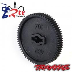 Corona Gear 70T TRA8357 0.7 Pich Traxxas