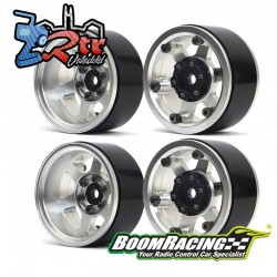 Llantas TE37XD KRAIT™ 1.9 SV5 Deep Dish Aluminum Beadlock Wheels XT601 2 Unidades Aluminio