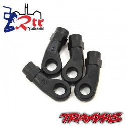 Rotulas Traxxas TRA8278 4 Unidades