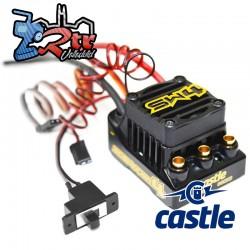Castle Sidewinder SW4 12.6V 2A BEC WP Sensorless ESC