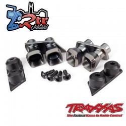 Puntas de escape, soportes de punta de escape Traxxas TRA9318