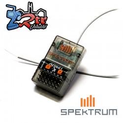 Receptor Spektrum AR631 6 Canales AS3X/SAFE DSMX
