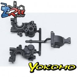 Caja de transmisión YD-2Z Yokomo Y2-302Z