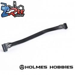 Holmes Hobbies Cable Sensor 300mm para Castle Manba Serie X