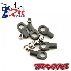 Bolas y Rotulas cortos Traxxas TRA2742X