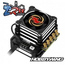Hobbywing Xerun XD10 Pro Negro Brushless ESC 160A 2s LiPo