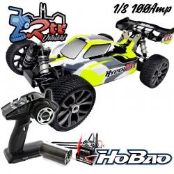 Hobao Hyper VS2 Brushless Buggy 1/8 100A 4s RTR