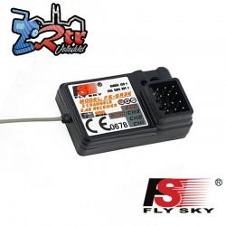 Receptor FlySky FS-GR3E 3 Canales