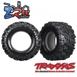 Neumáticos, Maxx® AT Izquierdo y derecho inserciones de espuma TRA7770X