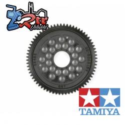 Engranaje recto 06 68T para FF03 XV-01 Tamiya 51423