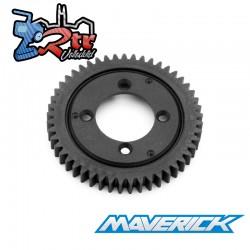 Engranaje recto 49T Modulo 1 Maverick MV150255