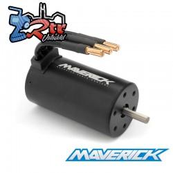 Motor Brushless FLX10-3665-3100KV 3s 4 Polos Flux...