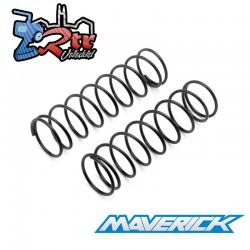 Juego de resortes 16x65x1.4mm 9 bobinas firme / 2 piezas Maverick MV150236