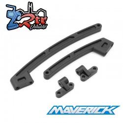 Conjunto de soportes de chasis Maverick MV150222