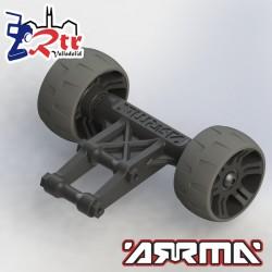 ARRMA Wheelie Bar Outcast AR320366