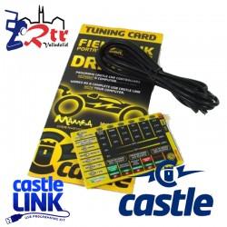 Tarjeta Programadora Castle Link USB CC-010-0063-00