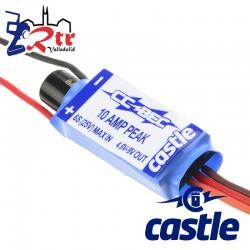 Bec 10A Castle Creation Entrada de 25V CC-010-0004-00