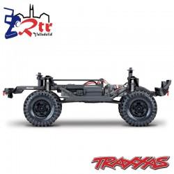 Traxxas TRX-4 4wd 1/10 Scale & Trail Crawler Sport